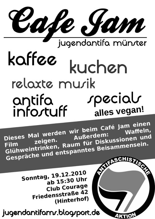 Café Jam