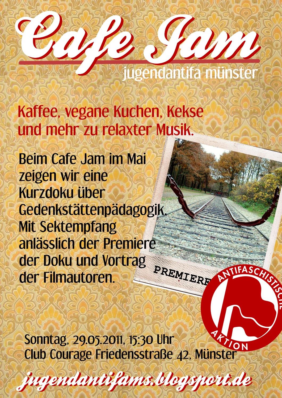 Café Jam Mai